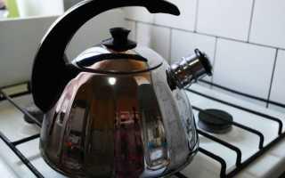 Как убрать накипь в чайнике из нержавейки в домашних условиях, как удалить налет народными средствами, избавиться при помощи бытовой