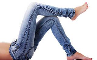 Садятся ли джинсы после стирки, если постирать их в горячей воде (90 градусов), как избежать усадки, как выстирать штаны,