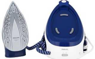 Парогенератор Тефаль или Филипс: что лучше подходит для глажки, отличия в моделях Philips и Tefal