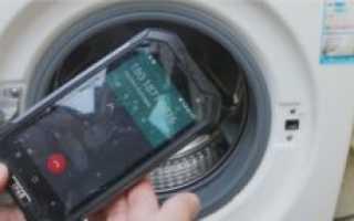 Постирал телефон в стиральной машине – что делать, как просушить сенсорный, кнопочный, смартфон, айфон, чтобы он работал?