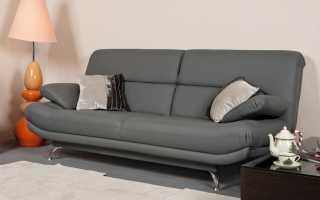 Диван-кровать для малогабаритной квартиры – эффективный способ создать уют!