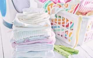 Нужно ли гладить детские вещи после стирки с двух сторон: зачем гладить новорожденным, что говорит Комаровский на этот счет