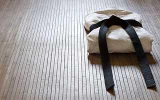 Как стирать кимоно (для дзюдо, каратэ и т.д.) в стиральной машине и вручную, как сушить, отбеливать, чем вывести пятна?