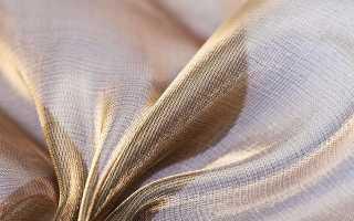 Как гладить тюль из органзы, полиэстера, капрона и других материалов после стирки утюгом: нужно ли это делать, глажка занавески