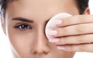Чем стереть краску для бровей с кожи в домашних условиях: способы и советы, чем можно вывести красящий пигмент и
