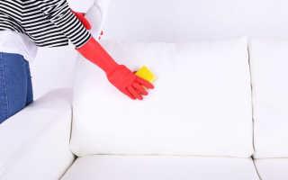 Чем почистить диван из ткани в домашних условиях (из светлой, белой и темной обивки), чем отмыть различные пятна?