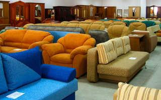 Диван-кровать Бединге от фирмы Икеа