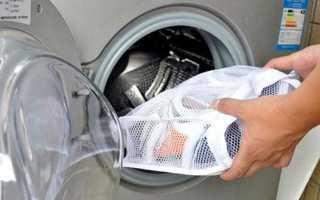 Мешок для стирки кроссовок в стиральной машине-автомат: для чего он нужен, как выбрать и сколько стоит, как стирать обувь