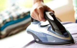Как погладить пальто в домашних условиях обычным утюгом: можно ли это делать, как разгладить отпаривателем?