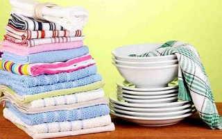 Как постирать кухонное полотенце в микроволновке: правила и рекомендации по стирке, отбеливанию и выведению пятен с изделий в СВЧ-печке