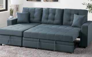 Как правильно выбрать диван-кровать на каждый день