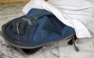 Как стирать рюкзак Канкен (Fjallraven Kanken): можно ли в стиральной машине, как правильно почистить руками, как сушить и ухаживать