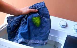 Чем вывести акриловую краску с одежды в домашних условиях, как удалить и отстирать пятно, как очистить ткань от засохших