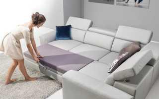 Очевидные преимущества углового дивана в интерьере гостиной