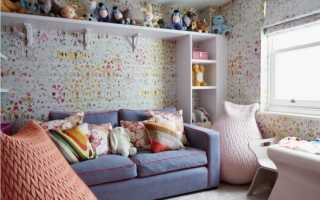 Как подобрать цвет дивана к интерьеру? Есть несколько полезных советов