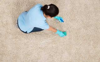 Как почистить ковер снегом: советы, как правильно провести чистку коврового покрытия