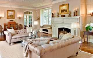 Серый диван в интерьере всегда при деле
