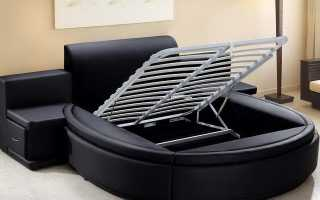 Выбираем угловой диван-трансформер с поворотным механизмом